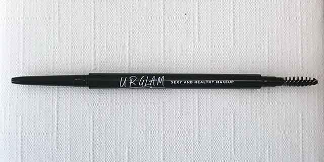 urglamのアイブロウペンシル